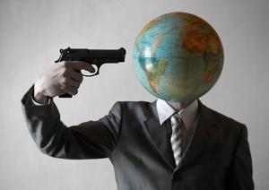 world suicide